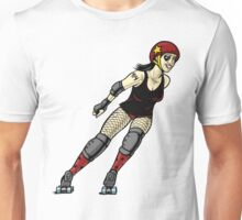 Jupiter Crash 414 Unisex T-Shirt