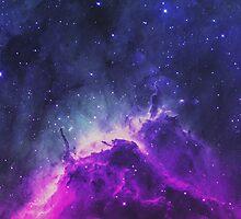Space 2 by viggosaurus