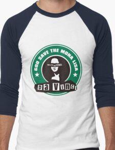 GOD_SAVE_THE_MONA_LISA T-Shirt