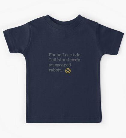 LeStrade Kids Tee