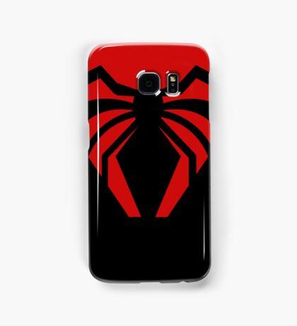 Superior Spider-Man Logo Samsung Galaxy Case/Skin