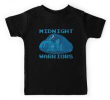 Midnight Warriors Kids Tee