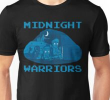 Midnight Warriors Unisex T-Shirt