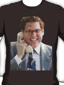 Donnie Azoff - Wolf Of Wall Street T-Shirt
