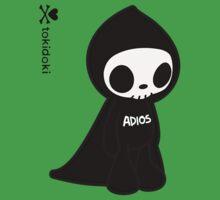 ADIOS - TOKIDOKI Kids Clothes