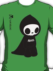 ADIOS - TOKIDOKI T-Shirt