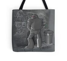 They do it too. Tote Bag