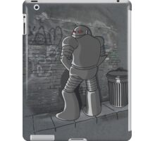 They do it too. iPad Case/Skin
