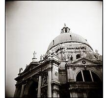 { basilica } Photographic Print