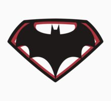 Superbat (Black & Red) by bennyhill