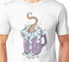 Calamari Brew Unisex T-Shirt