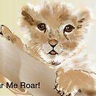 Hear Me Roar by Michele Duncan IPA