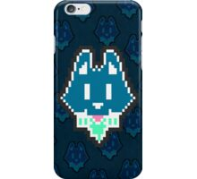 Ren pixel phone case! iPhone Case/Skin