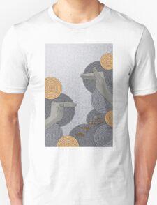 Hope Opens Heaven Unisex T-Shirt