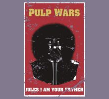 Pulp Wars by Frakk Geronimo