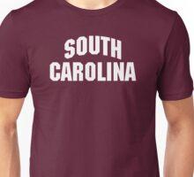 South Carolina Basketball Tee Unisex T-Shirt