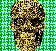 Skull X by PrinceRobbie