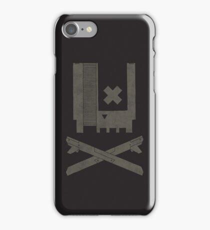Nes Skull iPhone Case/Skin