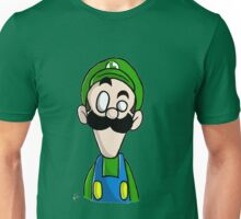 Luigi dO_op Unisex T-Shirt