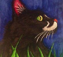 Kitty  by Sarah O'Neal