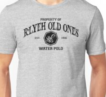 Property of R'lyeh Old Ones Water Polo T-Shirt