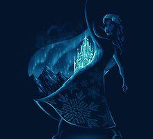 Frozen - Anna by davidgoh