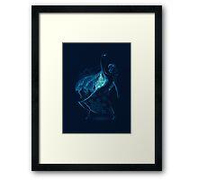 Frozen - Anna Framed Print