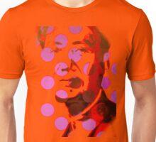 Mao #1 (Stensil) Unisex T-Shirt