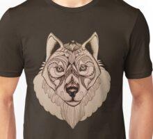 Lupus Unisex T-Shirt