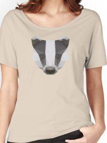 Badger Love Women's Relaxed Fit T-Shirt