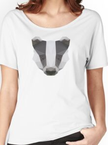 Badger Love Women's Relaxed Fit T-Shirt