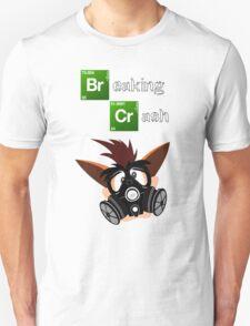 Breaking Crash  T-Shirt