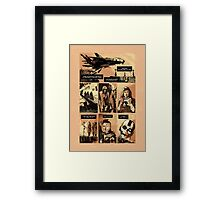 Electric Body - Page 2 Framed Print