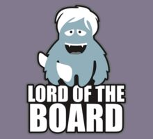 the lord of the boards by digitalstoff