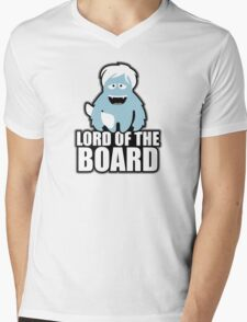 the lord of the boards Mens V-Neck T-Shirt