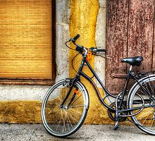 Bike by Andrew Dickman