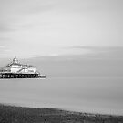 Eastbourne, UK by fernblacker
