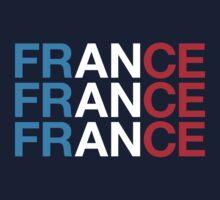 FRANCE by eyesblau