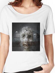 No Title 122 T-Shirt Women's Relaxed Fit T-Shirt