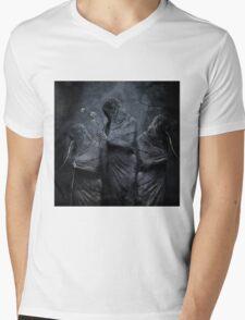 No Title 67 T-Shirt Mens V-Neck T-Shirt