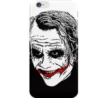 How about a magic trick? iPhone Case/Skin
