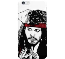 We named the monkey Jack iPhone Case/Skin