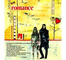 Romance Valentine Photographic Print