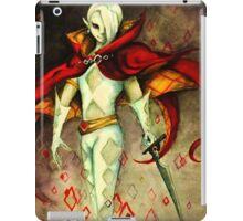 Lord Ghirahim (Legend of Zelda - Skyward Sword) iPad Case/Skin