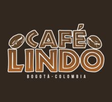Café Lindo by bluedog725