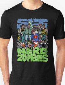 NERD ZOMBIES T-Shirt