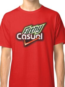 Filthy Casual Classic T-Shirt