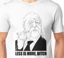 SLANGarchitects #1 Mies van der Rohe Unisex T-Shirt