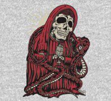 MADONNA RED by Miskel Design