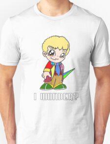 Celebrate Colin Baker T-Shirt